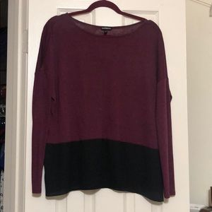 Tops - 💕5 for $20💕 Express Long Sleeve Top